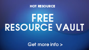 Sign up to the RESOURCE VAULT